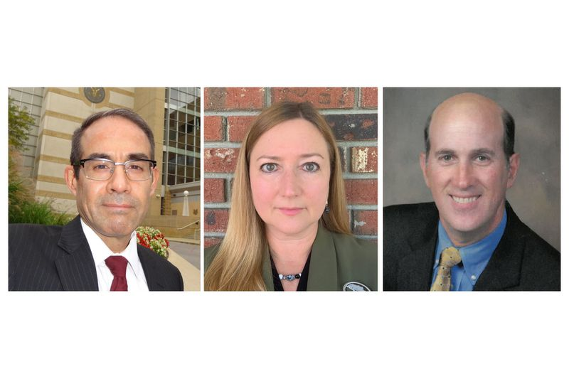 Three fired Maryland Legal Aid attorneys accuse pro bono law firm of discrimination, file EEOC complaint